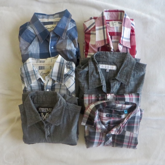 Other - Men's button ups